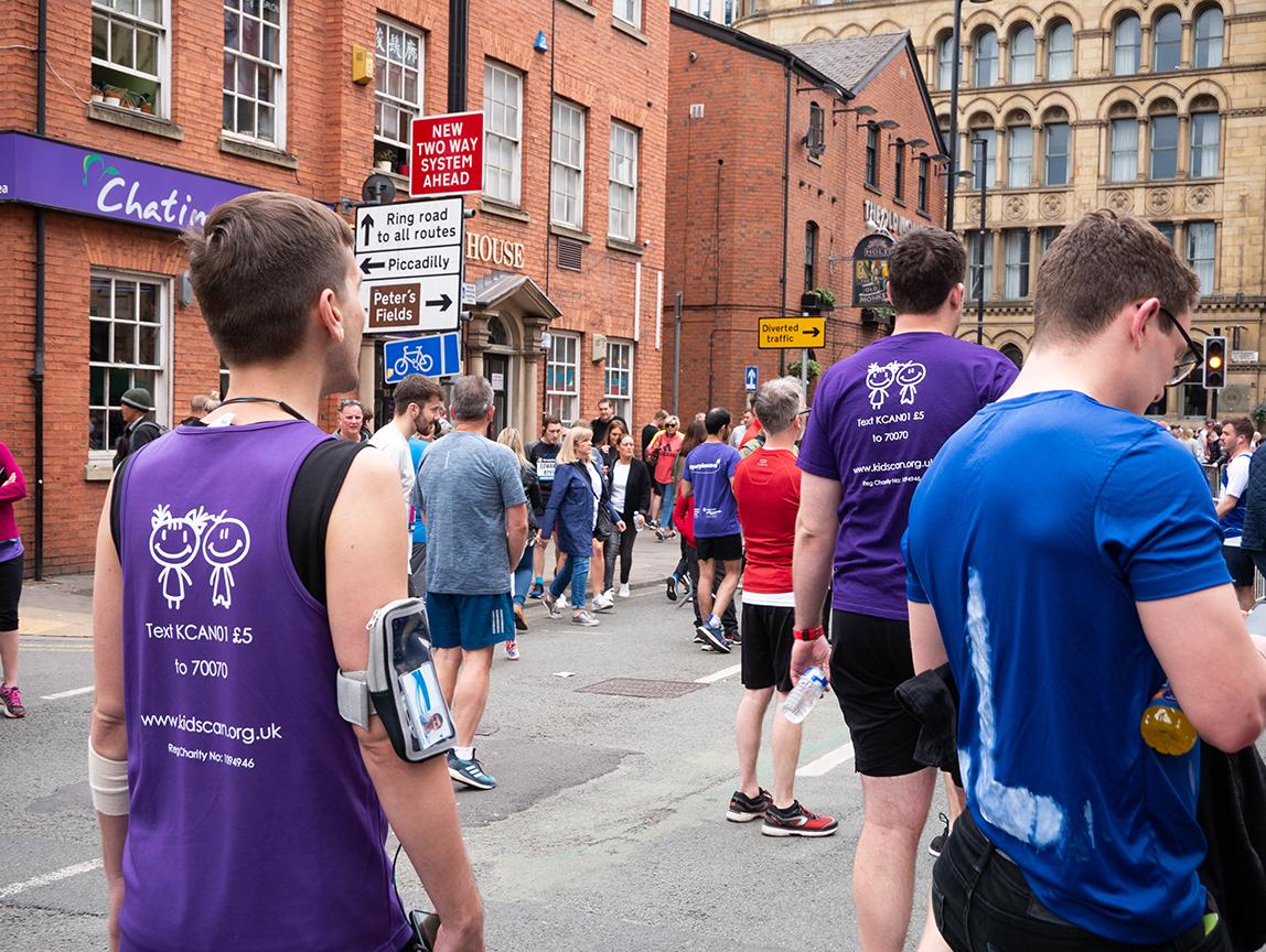 Exeters-Great-West-Run-Half-Marathon-Kidscan-Childrens-Cancer-Research