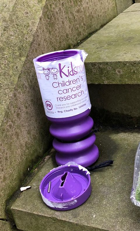 Kidscan-Childrens-Cancer-Research-Stole-Tin