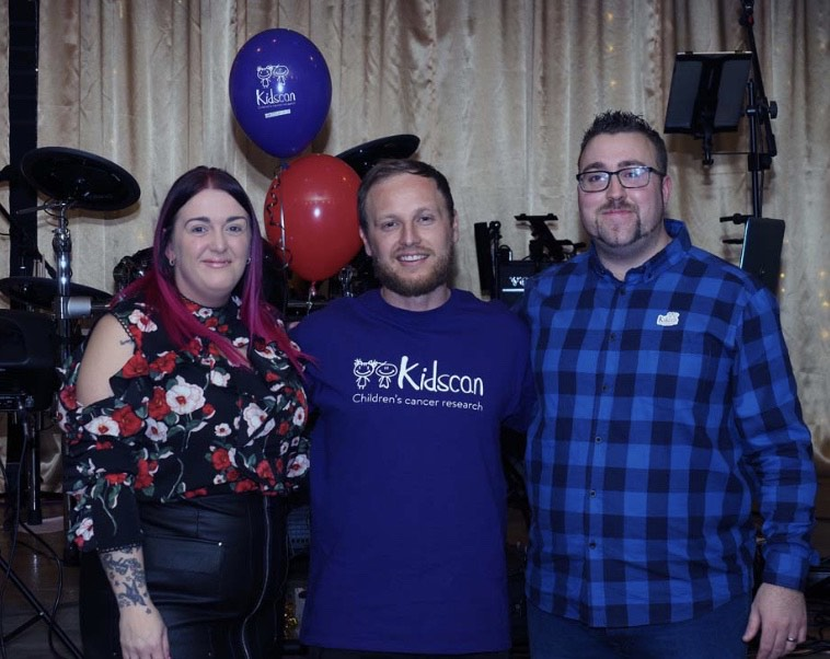 Fundraisers-of-November-Kidscan-Childrens-Cancer -Research