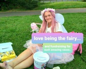 Queen Fairy Insta