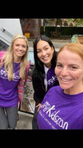 BNI Network charity walk Manchester