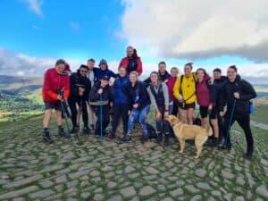 Propcall Peak District challenge